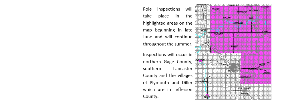 Pole Inspections 2020