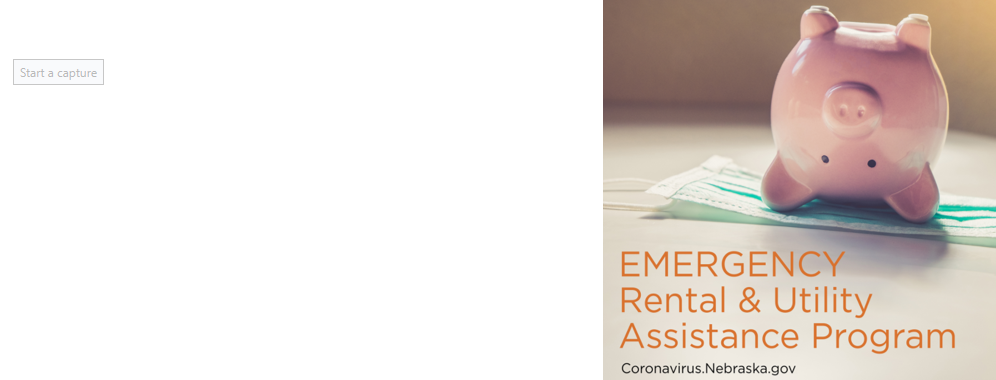 Emergency Rental & Utility Assistance Program